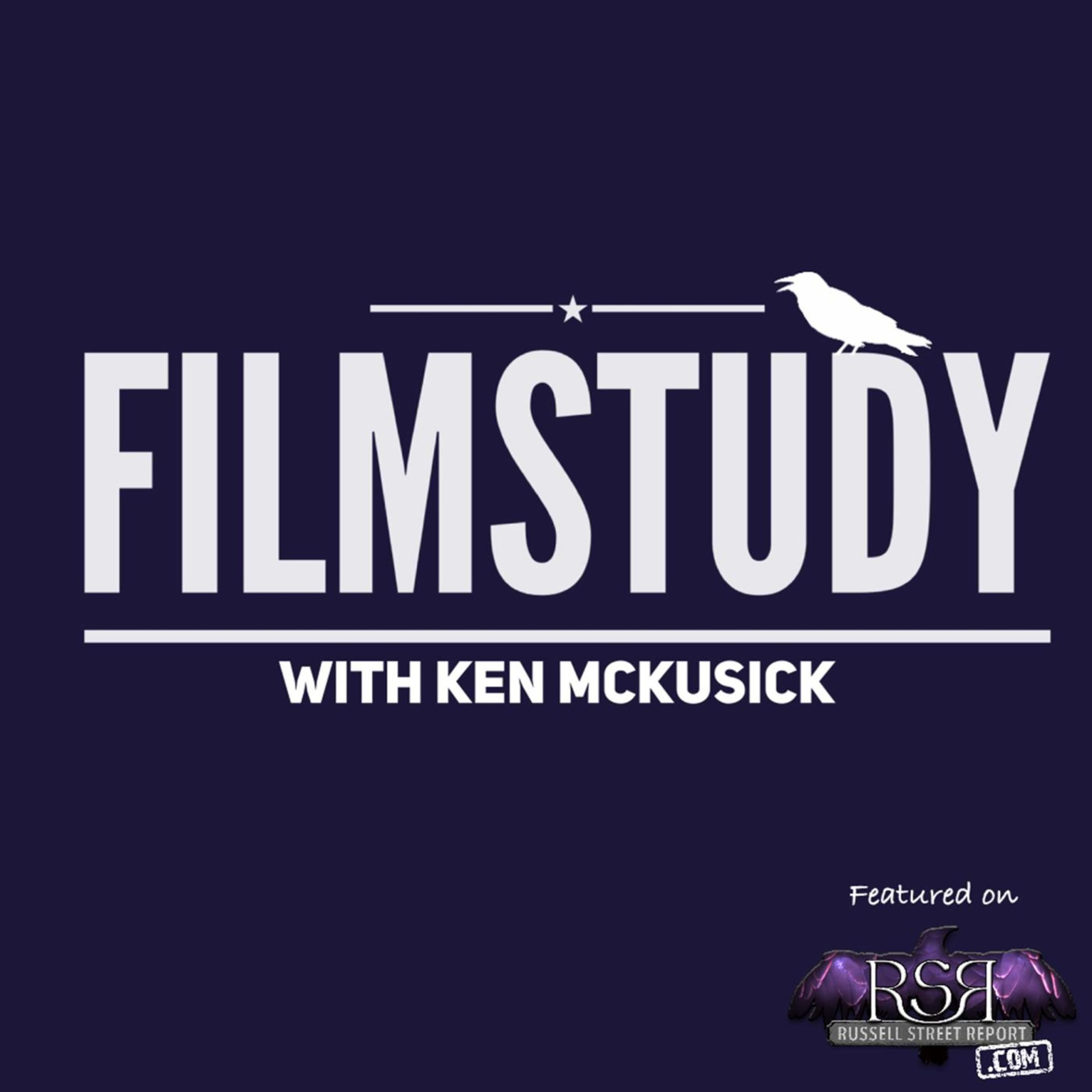 Filmstudy 2018 : Ray Lewis Special