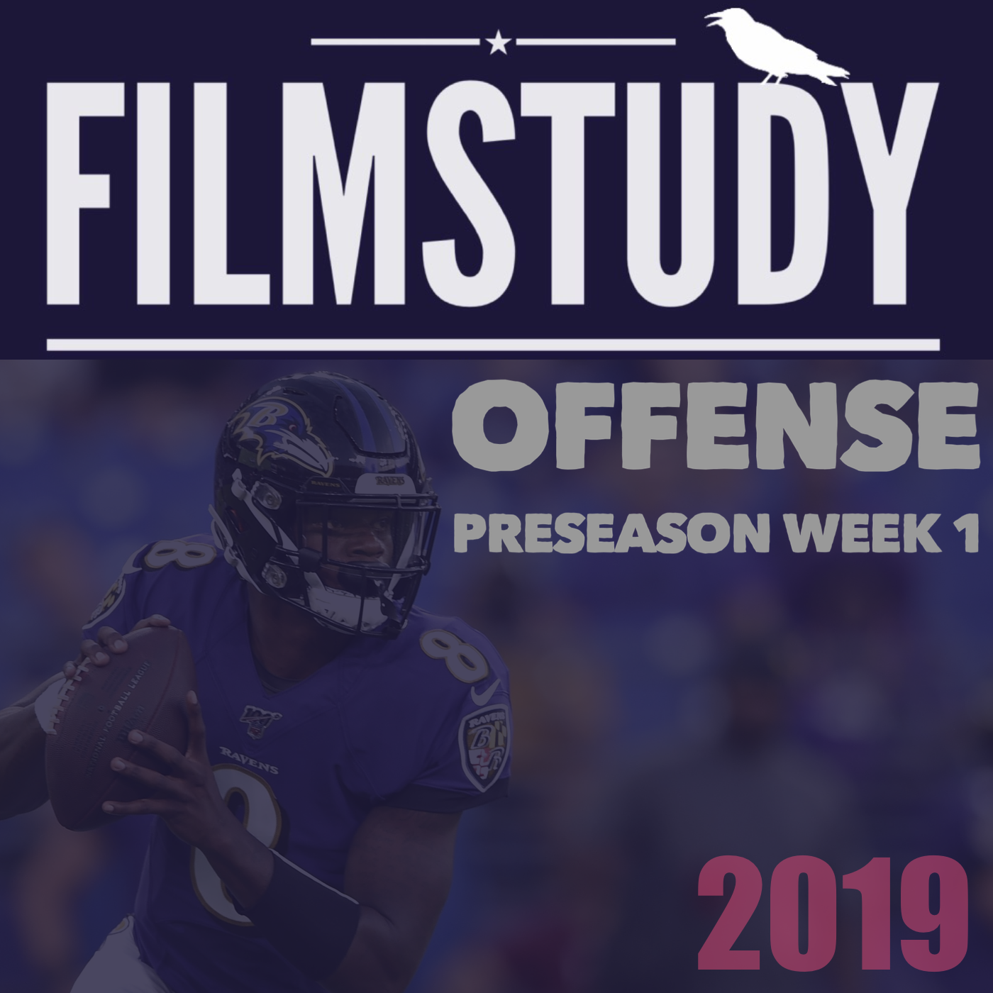 Podcast : Offense Preseason Week 1