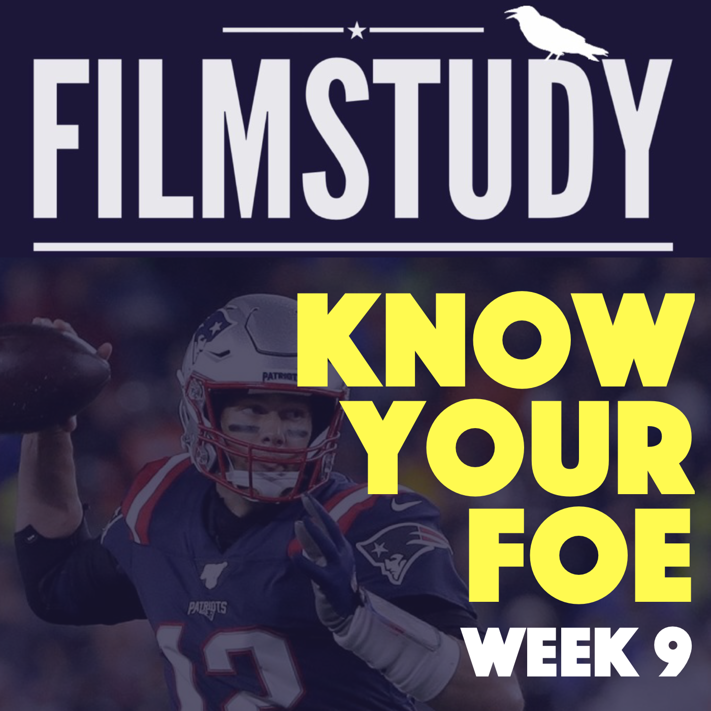 Know Your Foe : New England Patriots