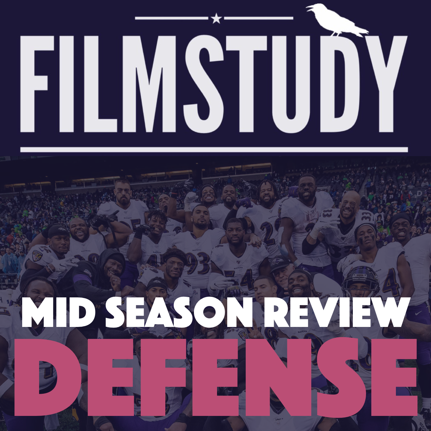 Defense Notes : Bye Week Review