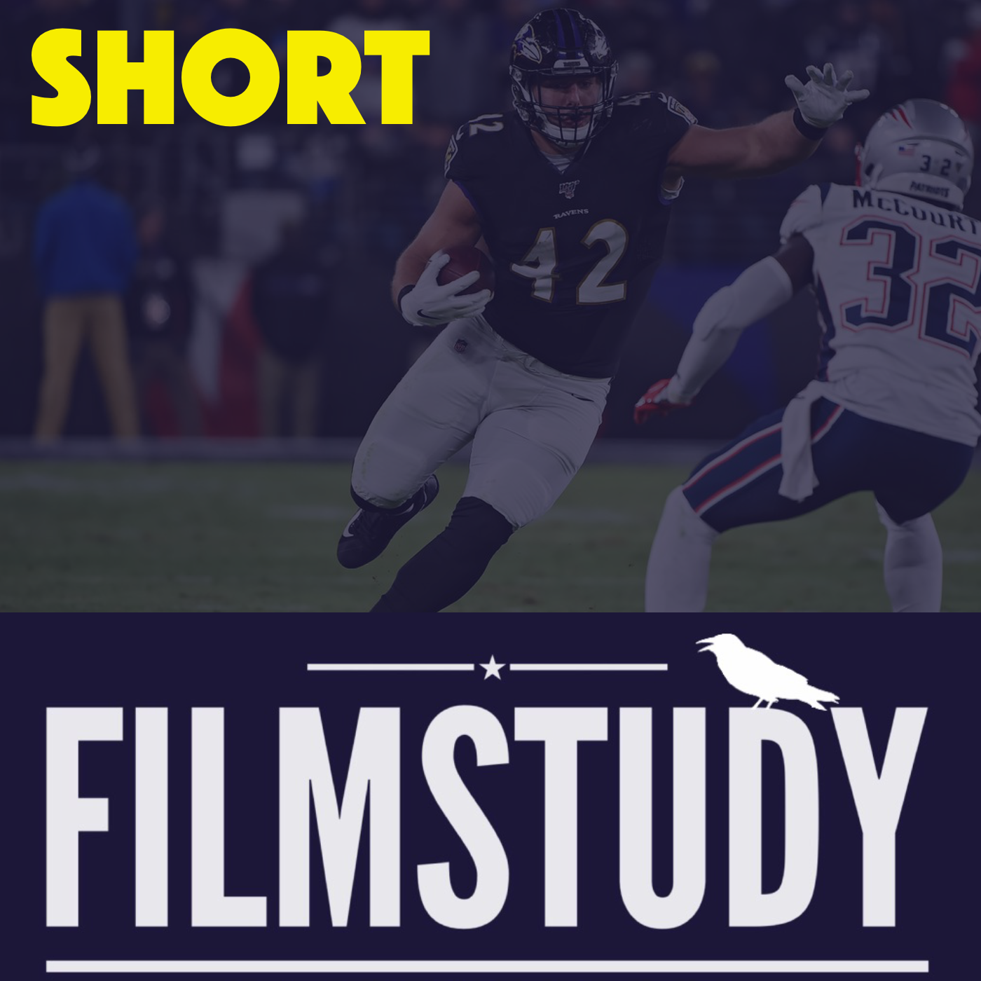 Short : Looking Ahead