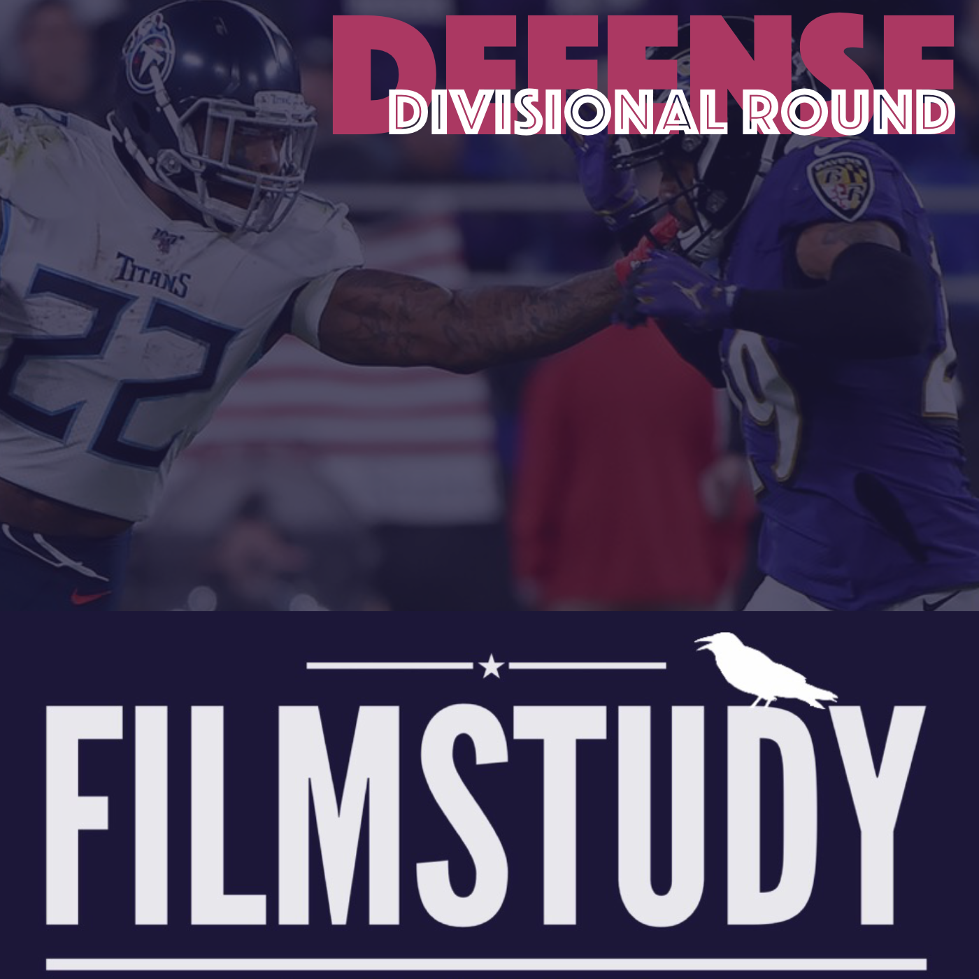 Defense – Divisional Round – Titans at Ravens