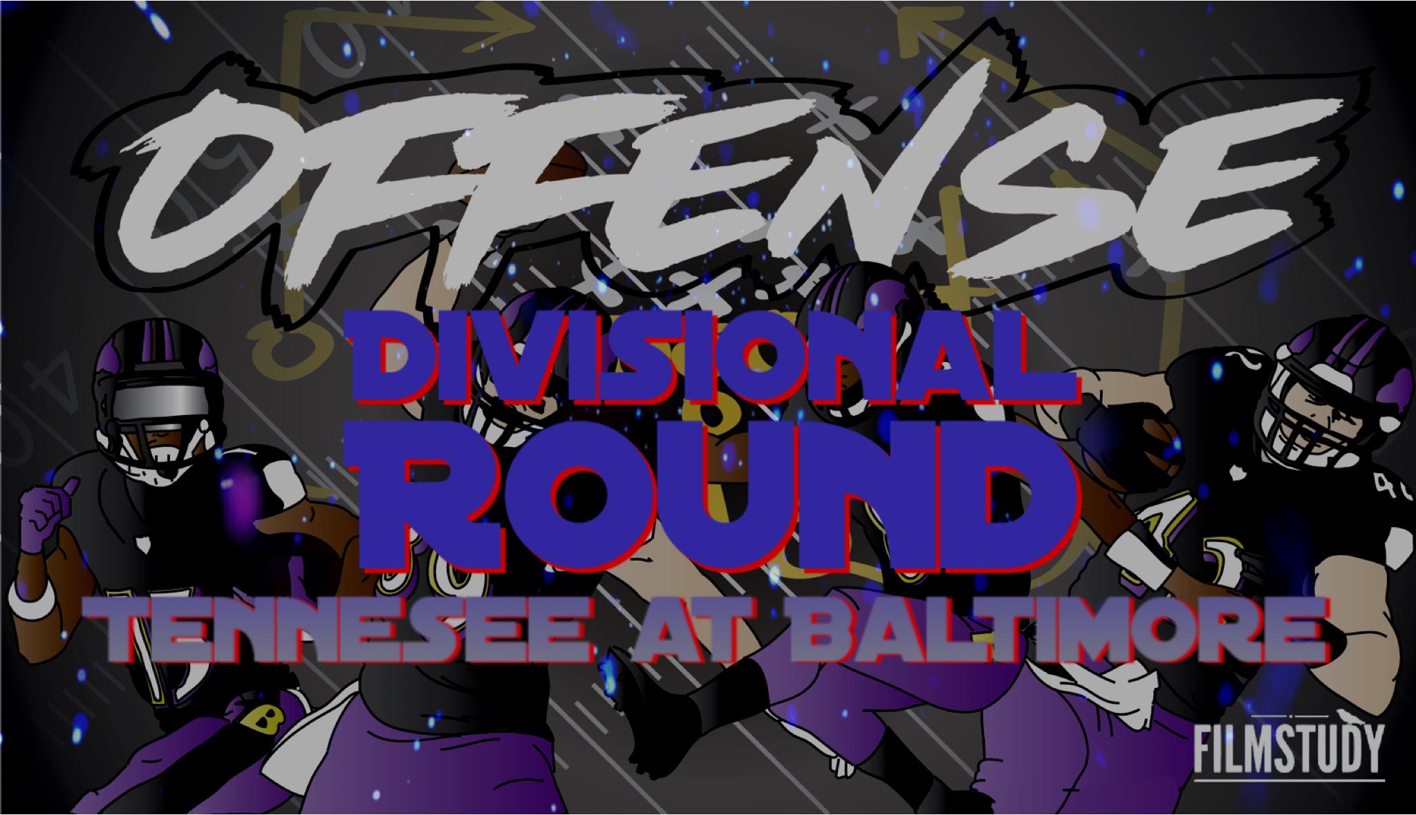 Offense Line Scoring vs. Titans 1/11/20