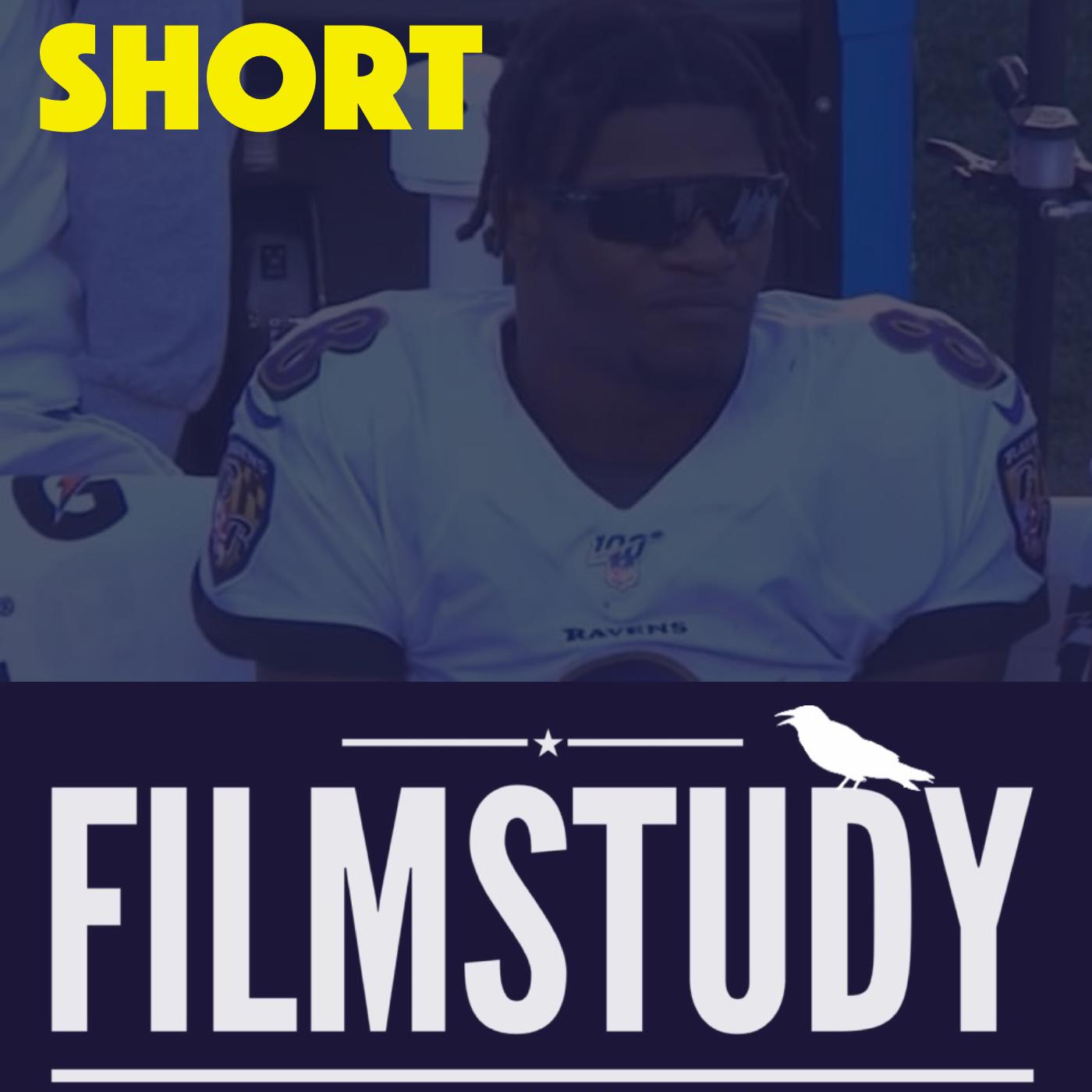 Short : Lamar's Value