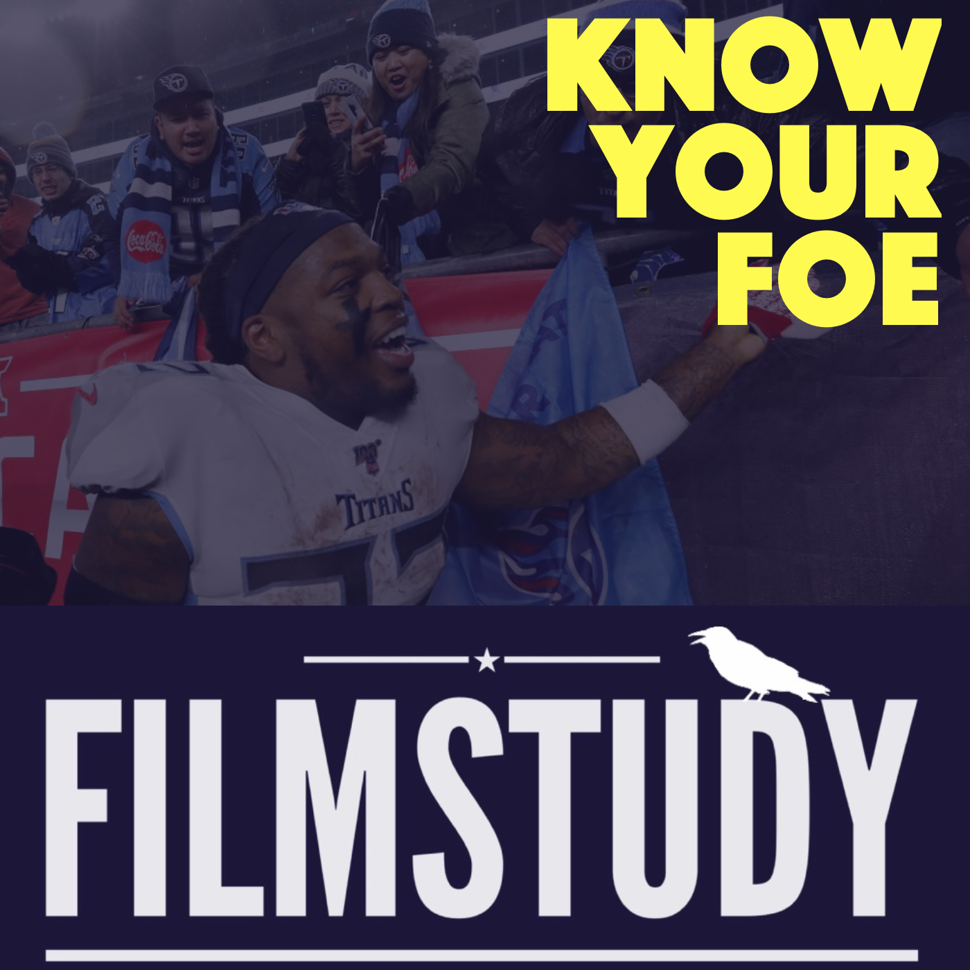 Know Your Foe : Tennessee Titans