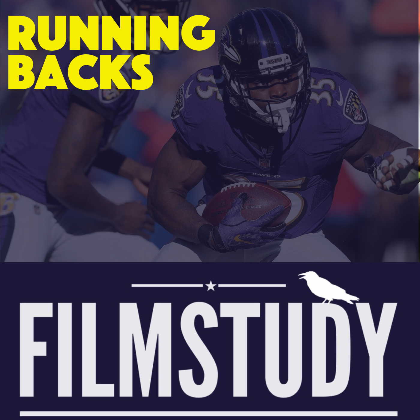Positional Reviews – Running Backs