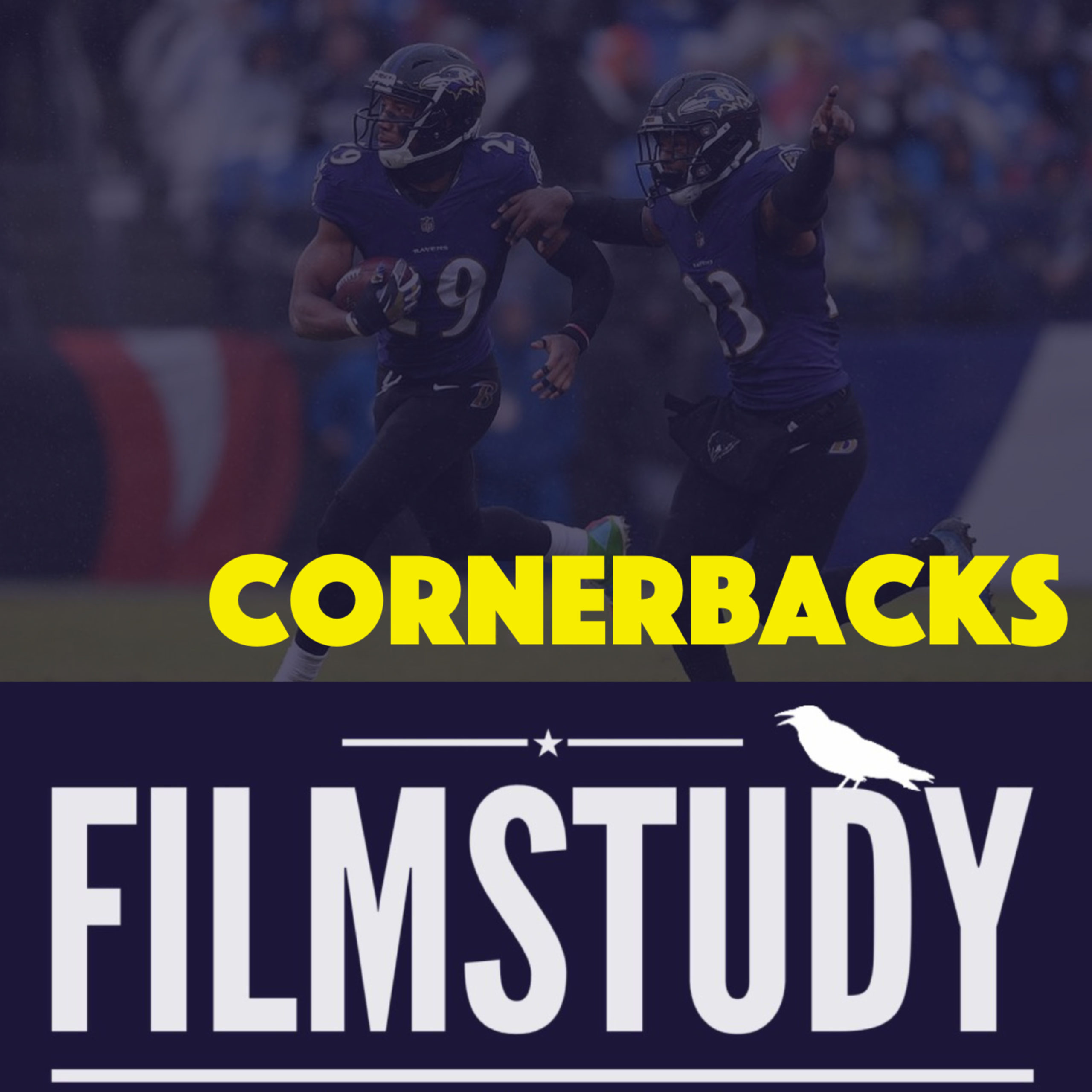 Positional Review :Cornerback
