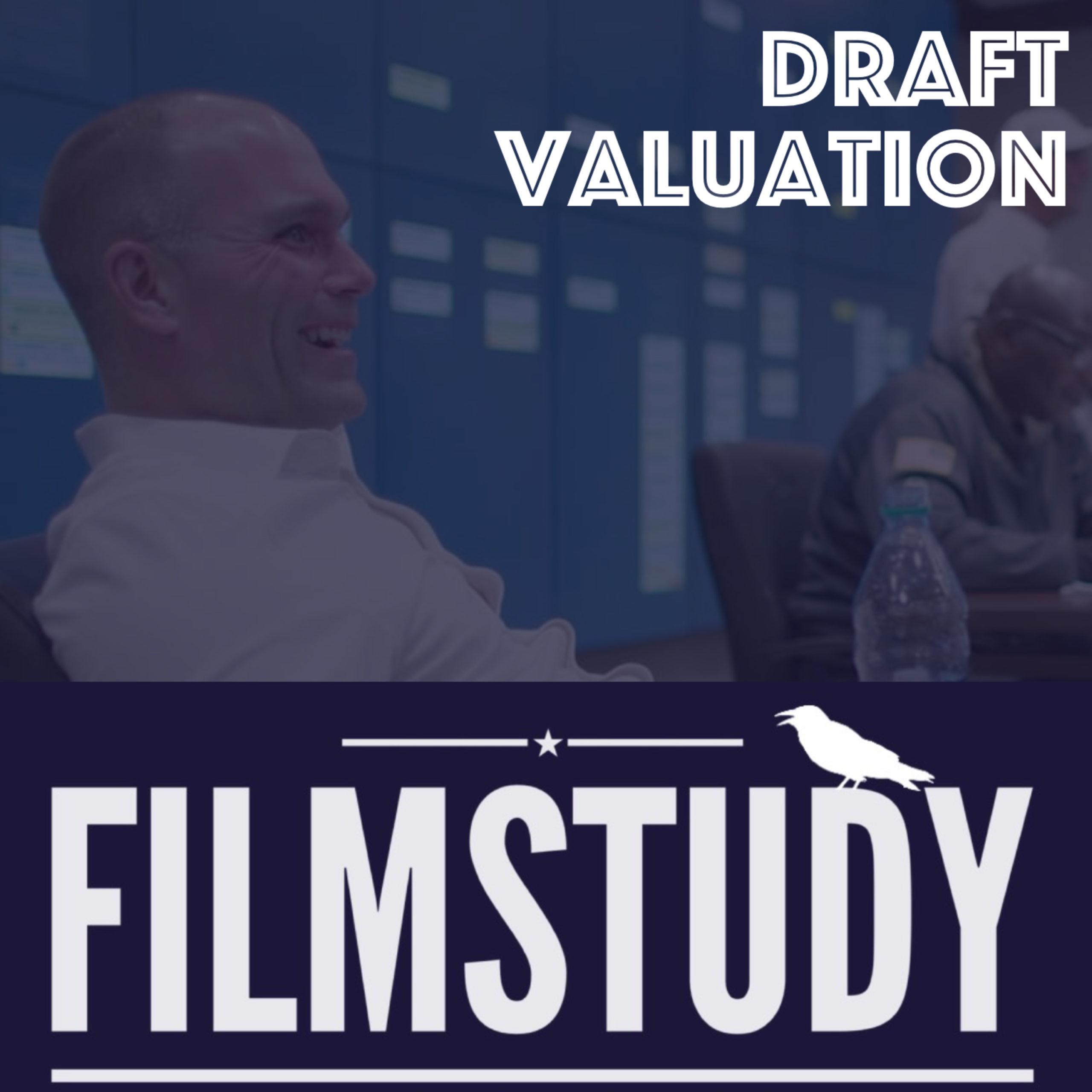 Draft Valuation