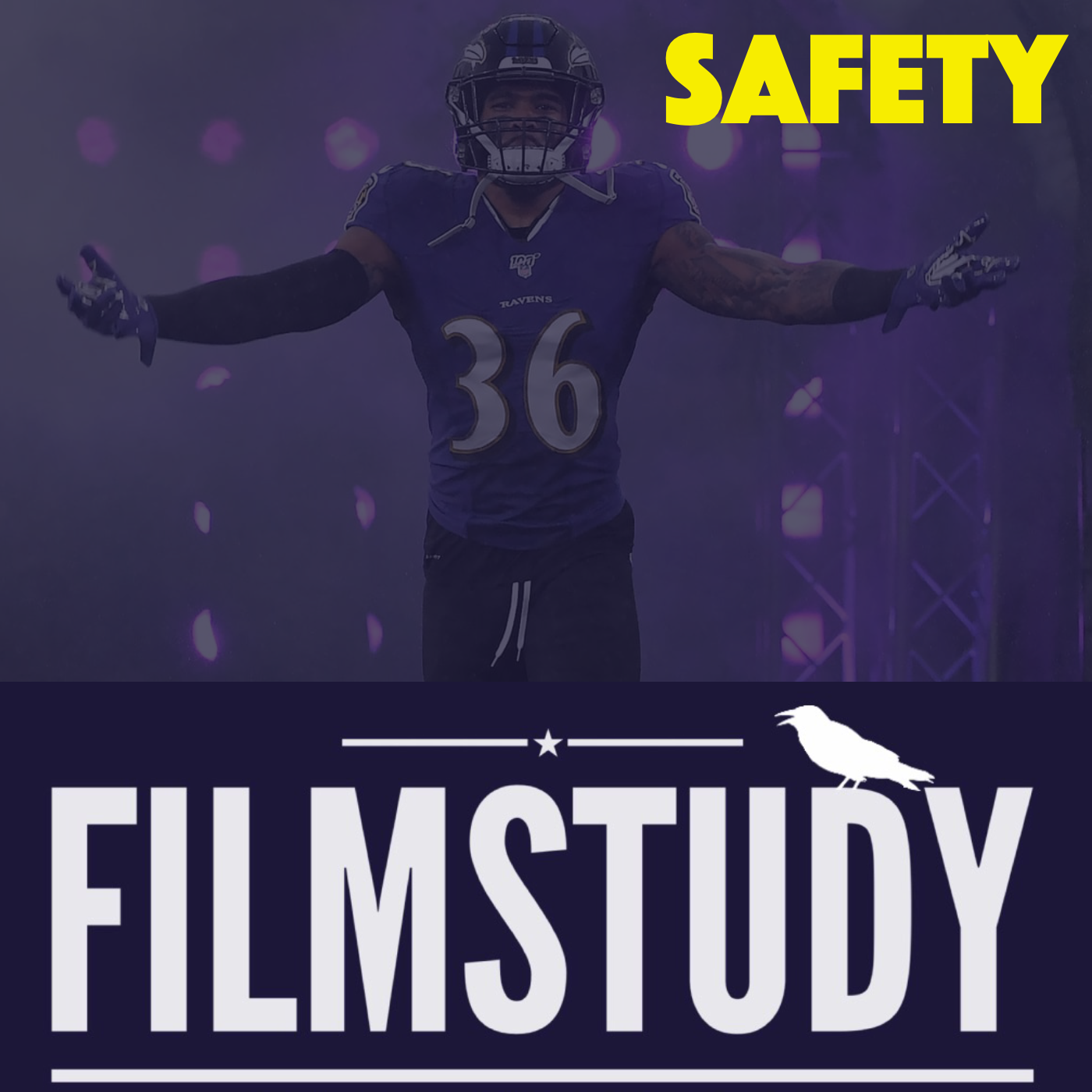 Positional Review : Safety