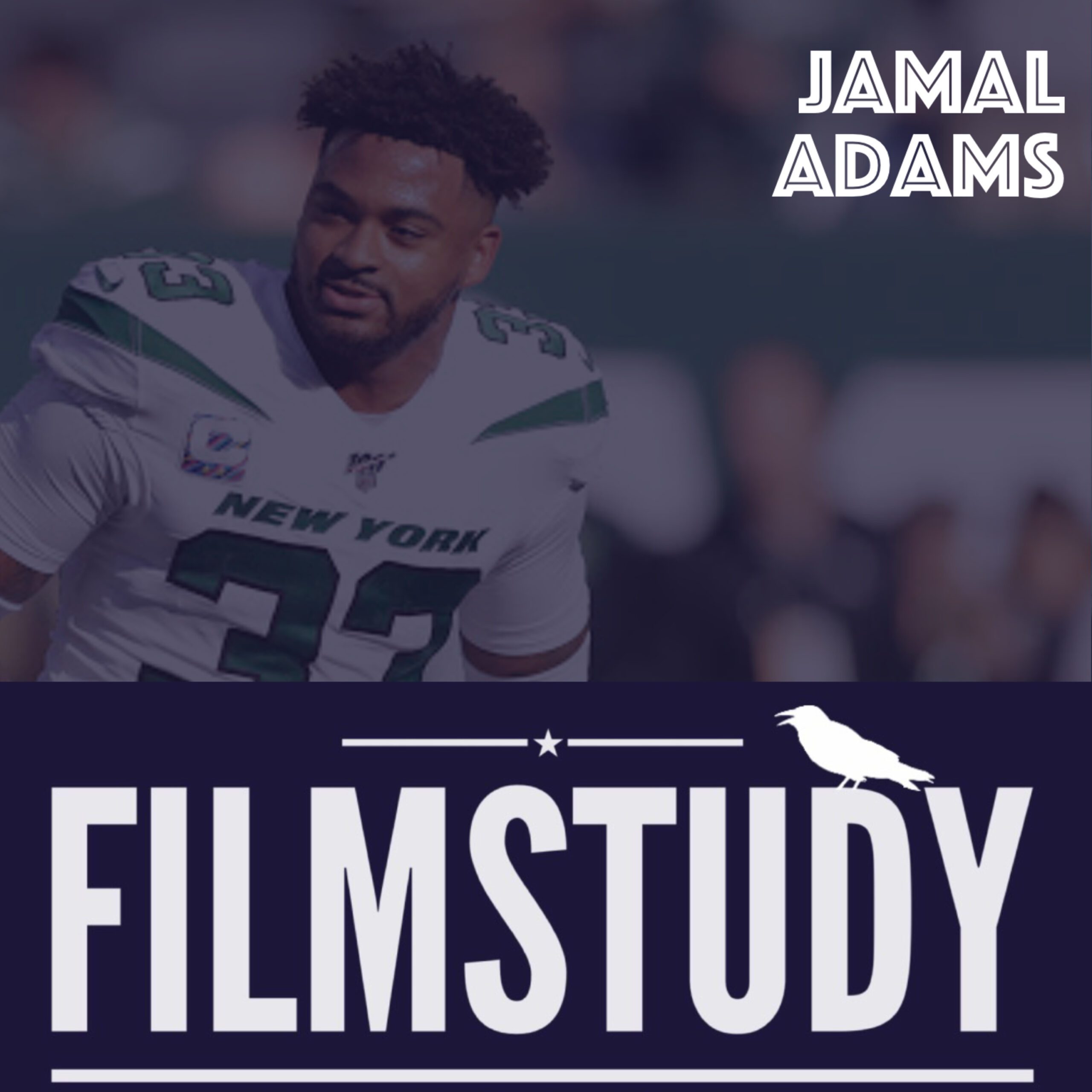 Jamal Adams Possibility