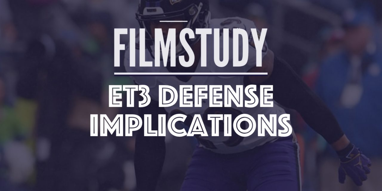ET3 Defense Implications