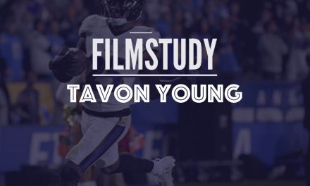 Tavon Young Returns