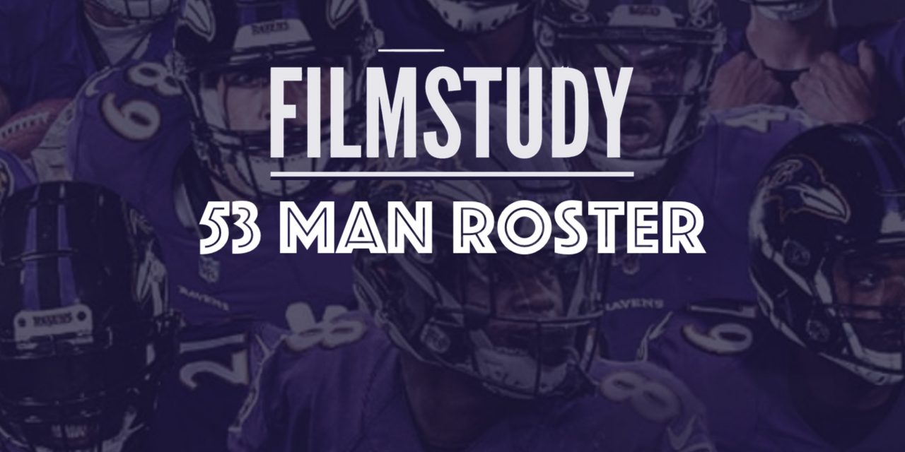 53 Man Roster
