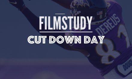 Cut Down Day