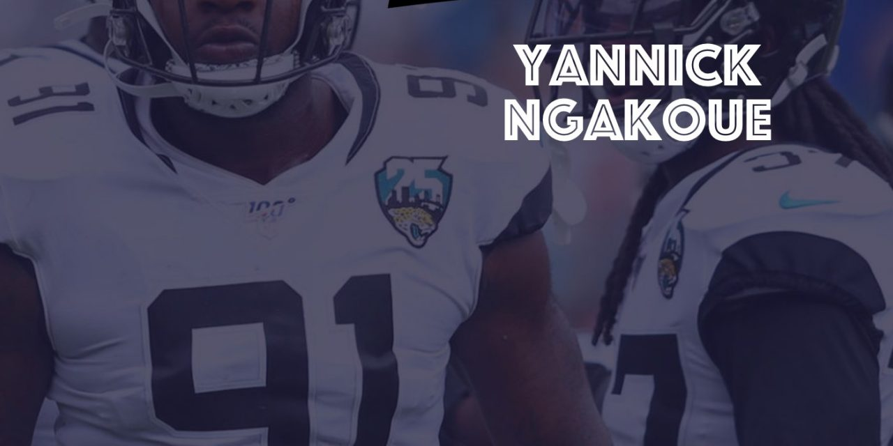 Yannick Ngakoue