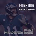 Know Your Foe – Eagles – Week 6