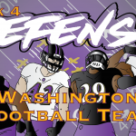 Defensive Notes Week 4 Baltimore Ravens @ Washington Football Team