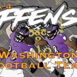 Offense Line Scoring Week 4 Ravens v Washington