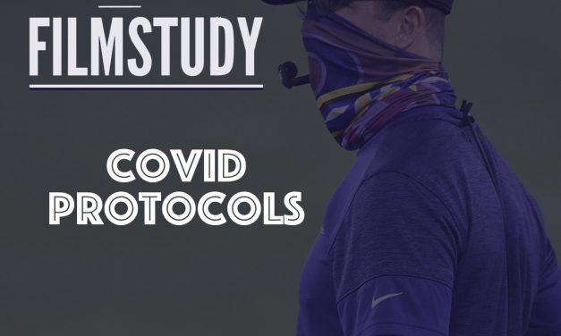 Filmstudy Short : Covid Protocols