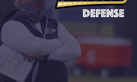 Defensive Notes : AFC Divisional Round Baltimore Ravens @ Buffalo Bills