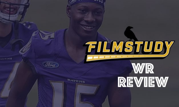 2020 WR Review