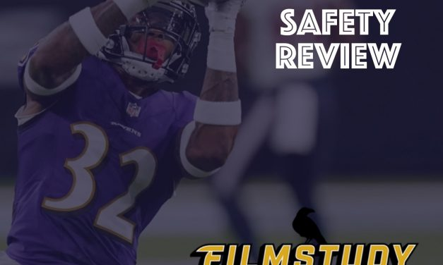 2020 Safety Review