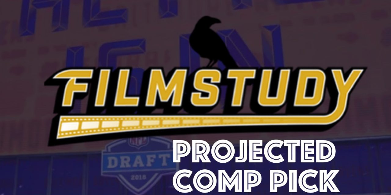 Projected Comp Picks