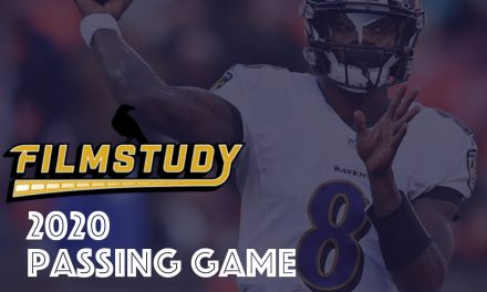 2020 Passing Game Philosophy