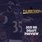 2021 Draft Preview – RB