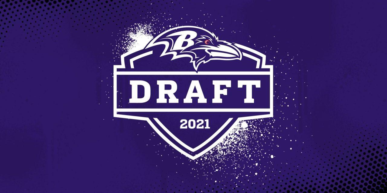 Draft Show 2021 – LIVE