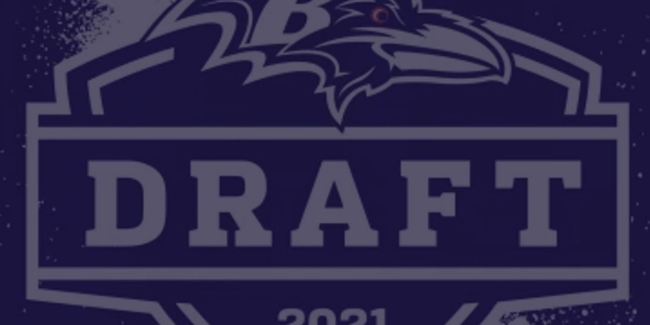 2021 Draft Day Live Show Part 2