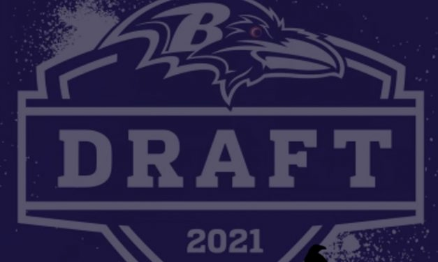 2021 Draft Day Live Show Part 1
