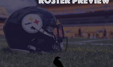Steelers Roster Preview 2021