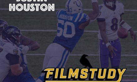 Justin Houston