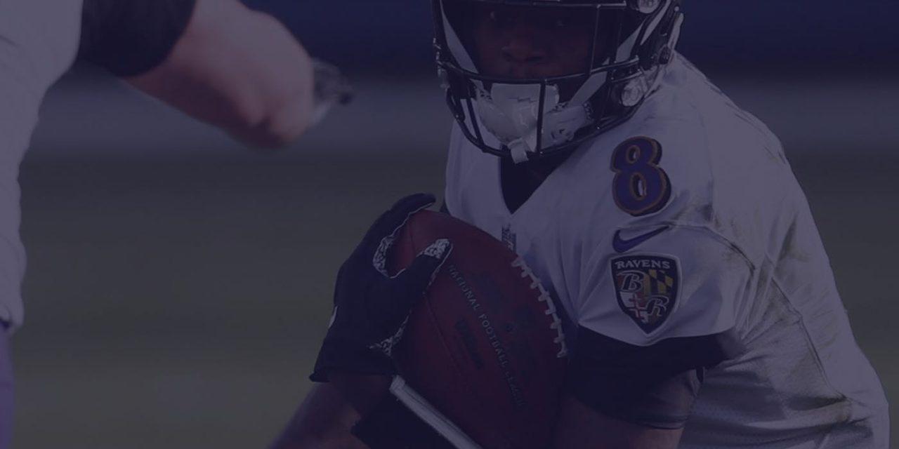 Lamar Changes Defenses