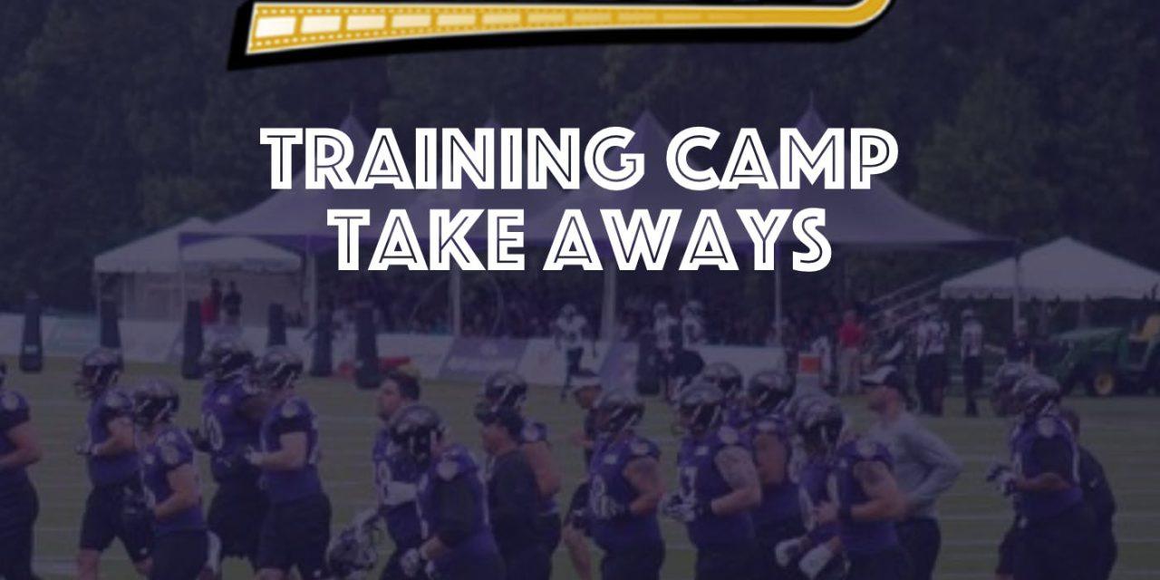 Training Camp 8-9-21