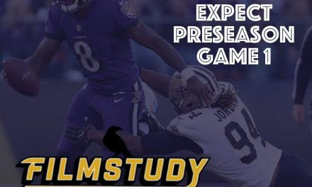 What to Expect Preseason Game 1