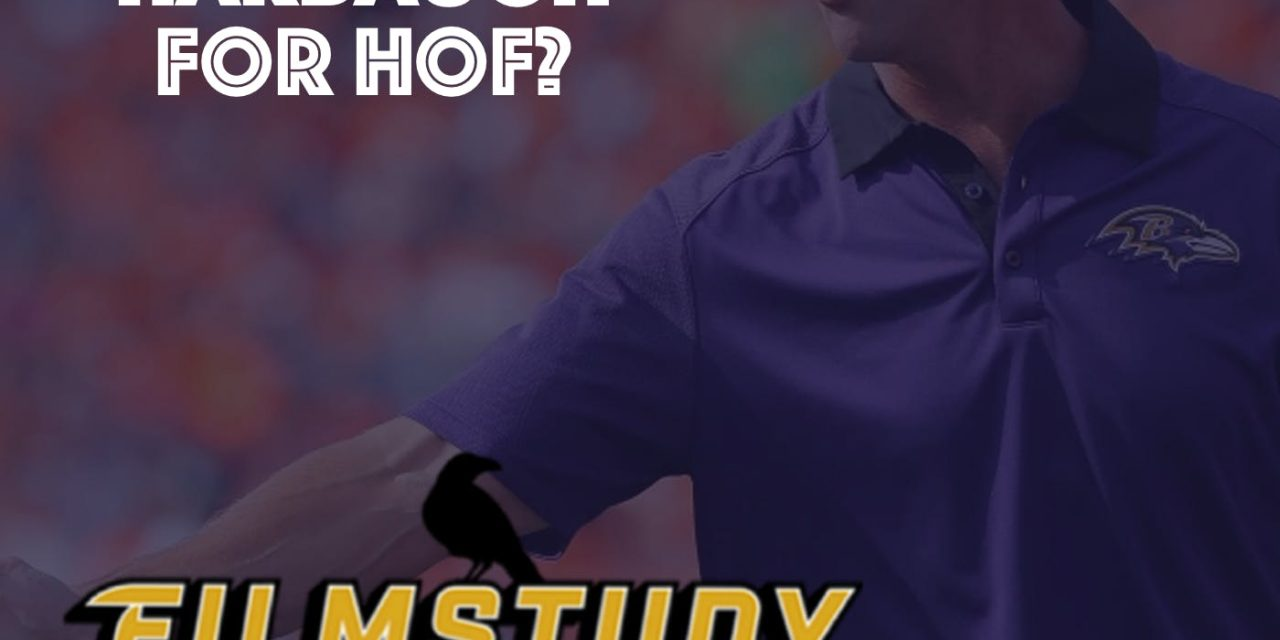 Harbaugh for HoF?