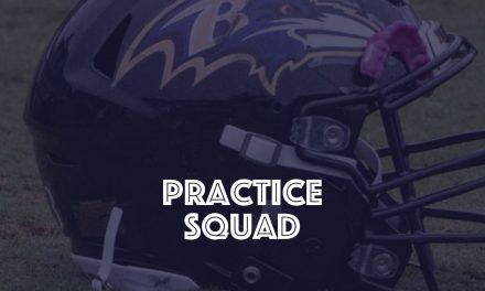 2021 Practice Squad