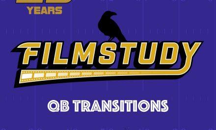 25 years – QB Transitions