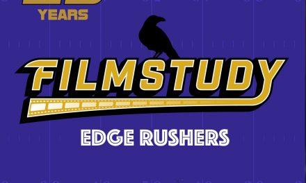 25 Years – Edge Rushers