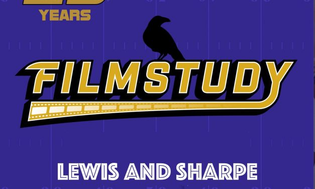 25 Years – Lewis and Sharpe