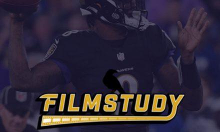 Offense Review – Week 5 – 2021