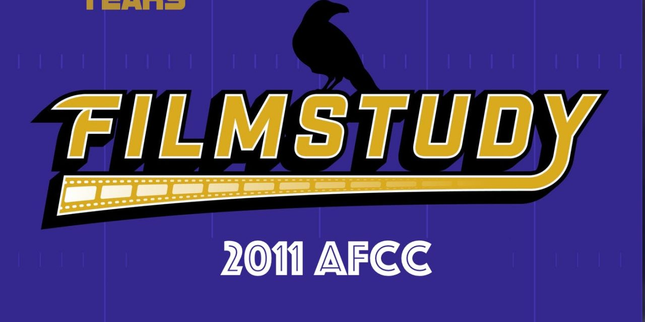 25 Years – 2011 AFCC