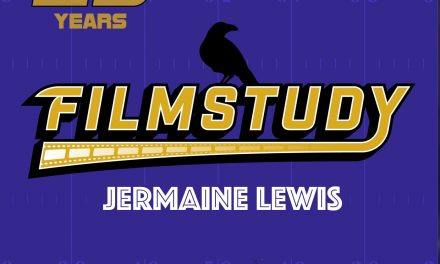 25 Years – Jermaine Lewis