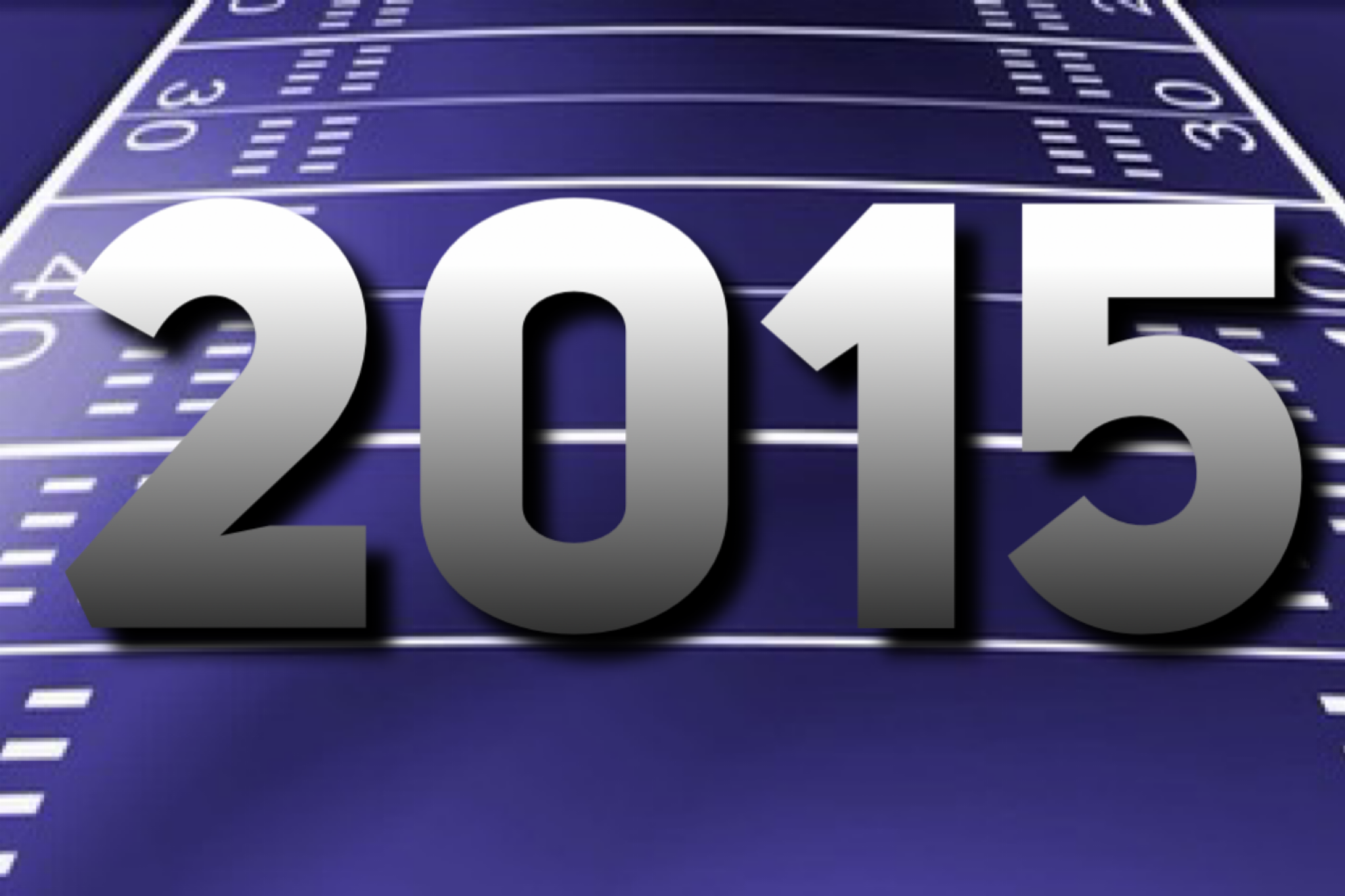 2015 Offensive Line Grading