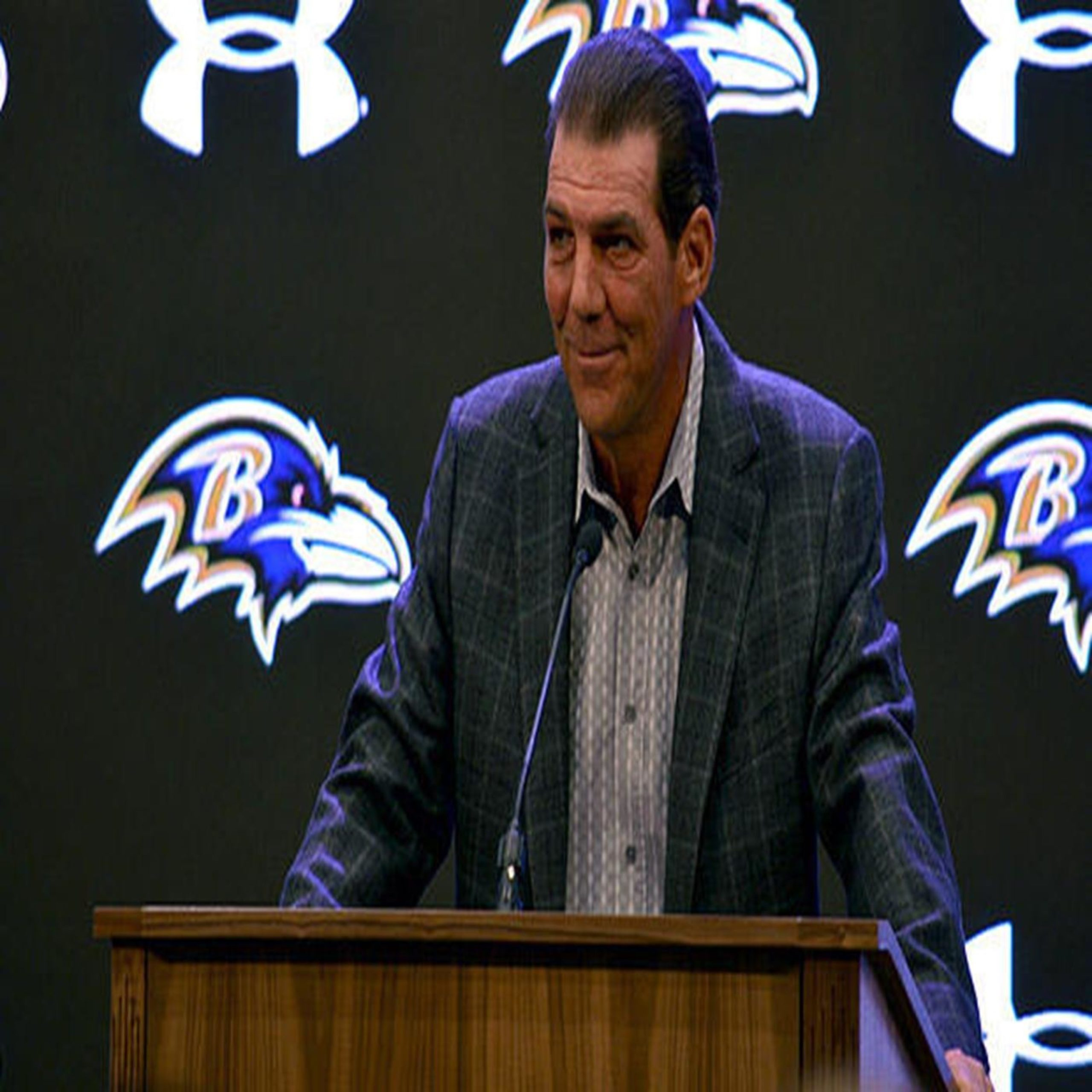 3: Filmstudy 2018 : State of the Ravens (Steve Bisciotti Press Conference)