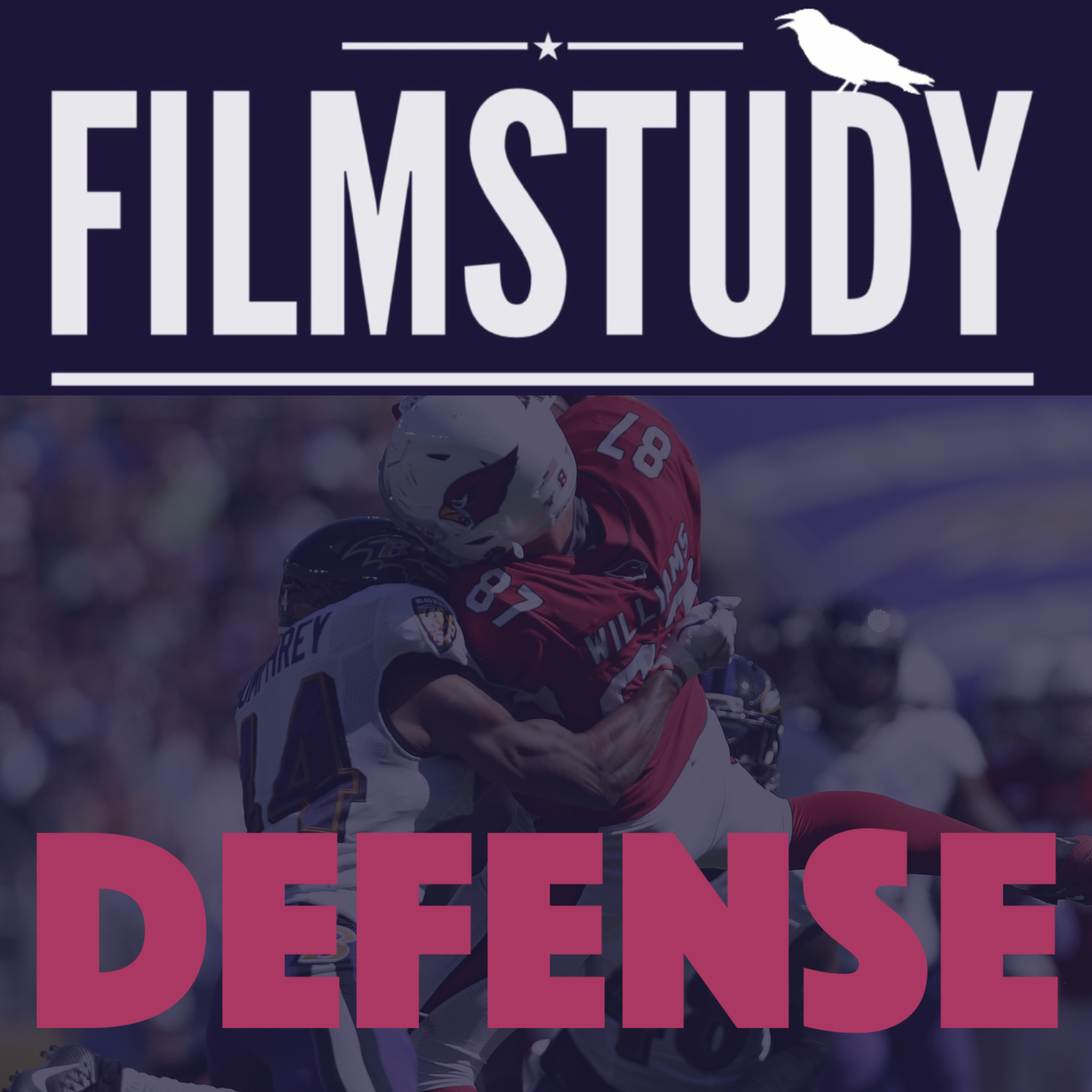 Defense Review Week 2 – Cardinals @ Ravens