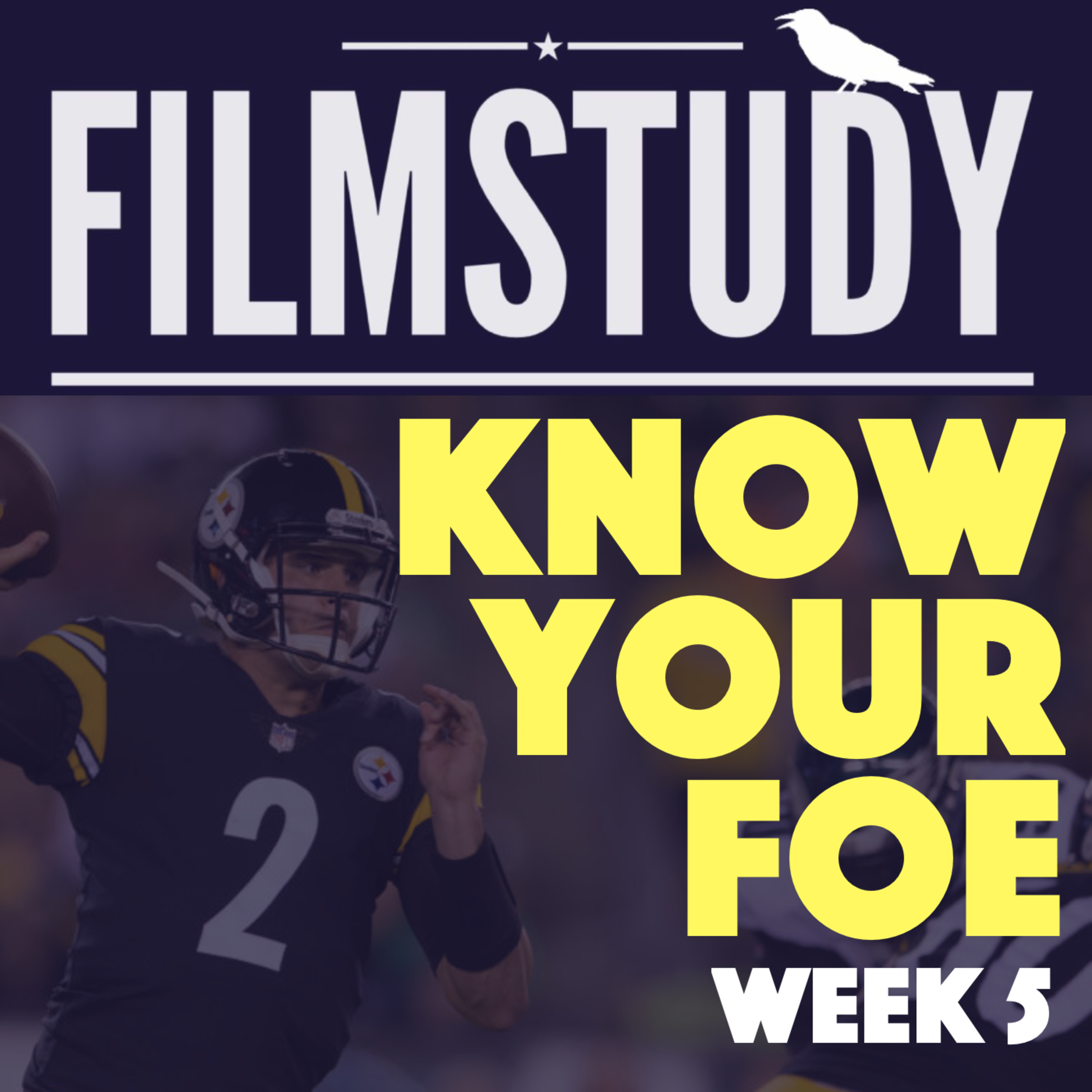 Know Your Foe : Pittsburgh Steelers
