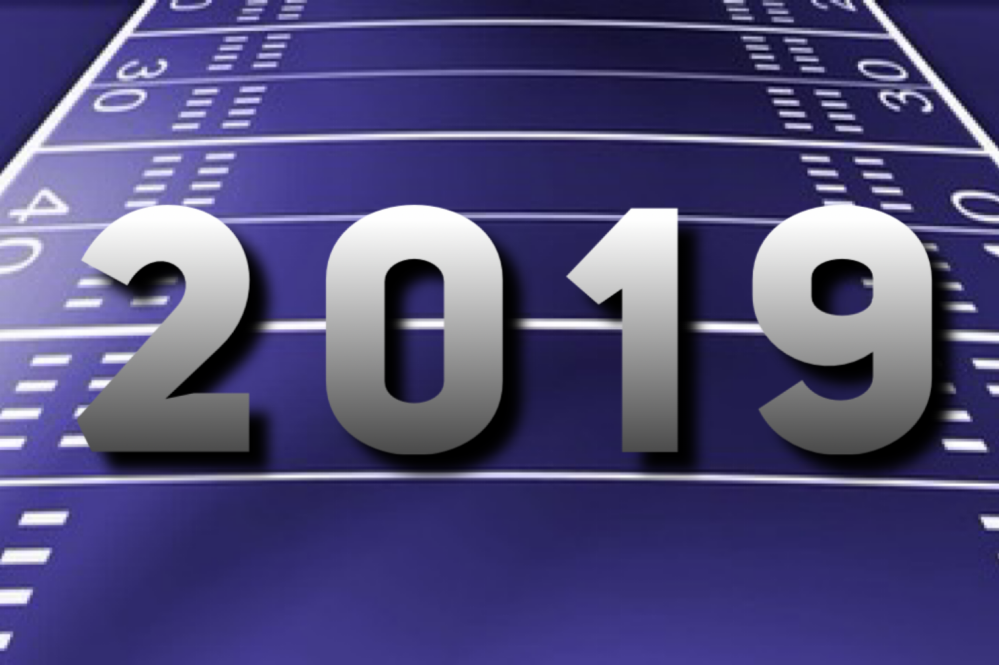 2019 Offensive Line Scoring